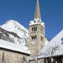 Eglise Névache