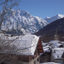 Village Névache