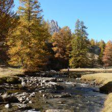 La Clarée Haute-vallée