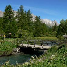Pont de la Souchère