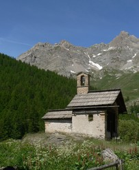 Chapel of St. Mary