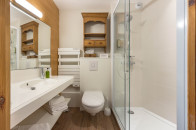 Chalet d'en Hô Bathroom