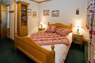 Granon room