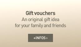Gift vouchers Le Chalet d'en Hô