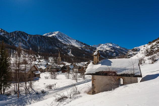 Village Resort of Névache