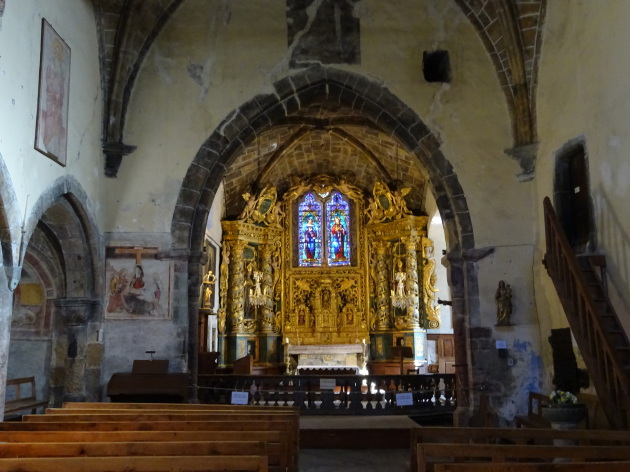 Church St Marcellin