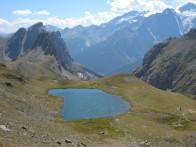 Ponsonnière Lake