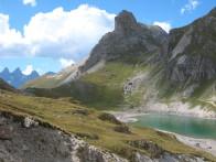 The Grand Ban lake