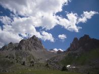 Chardonnet valley