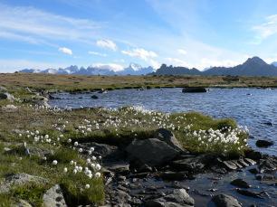 Laramon lake