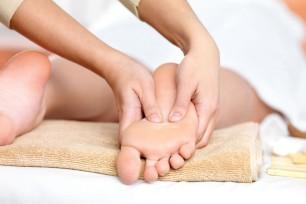 Massages at the hotel Chalet d'en Hô